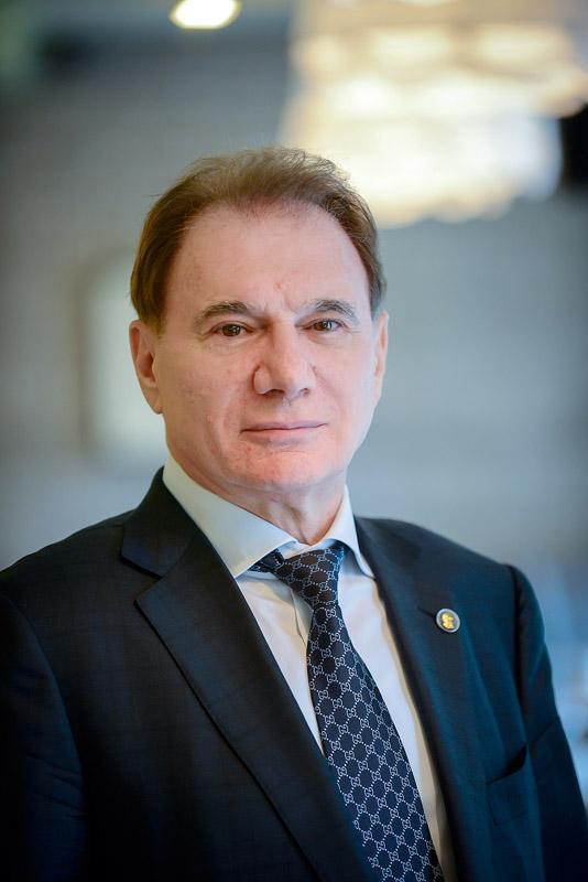 Владимир Хацкелевич Хавинсон