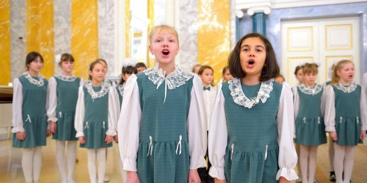 Музыкальные дебюты в Константиновском
