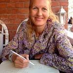 Алина Агафонова