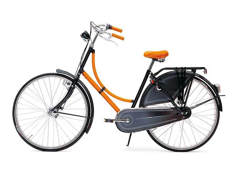 популярность велосипедов растет