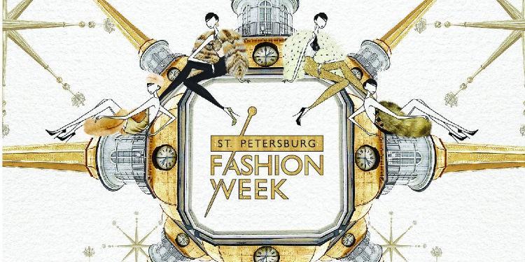 St.Petersburg Fashion Week Fall-Winter 2015/2016