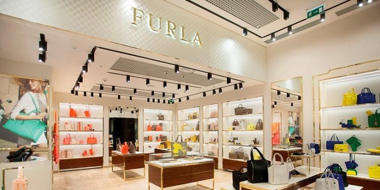 Новые сумки Furla