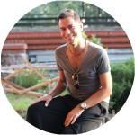 Алексей Сапронов, генеральный директор Центра экологической культуры «Зелёный Петербург»