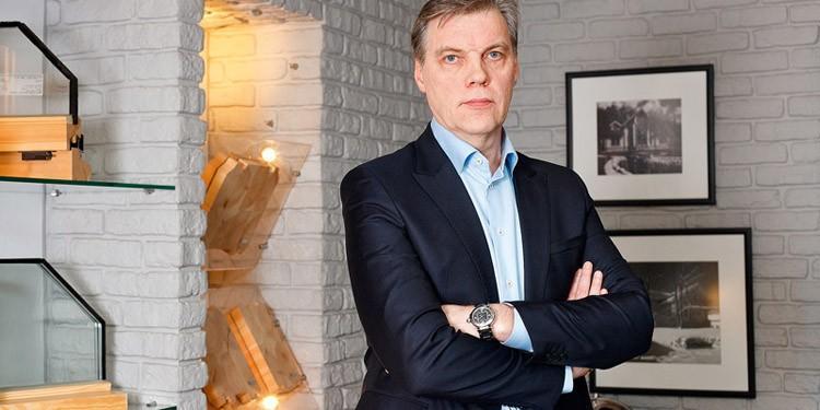 Александр Царев, основатель Honka