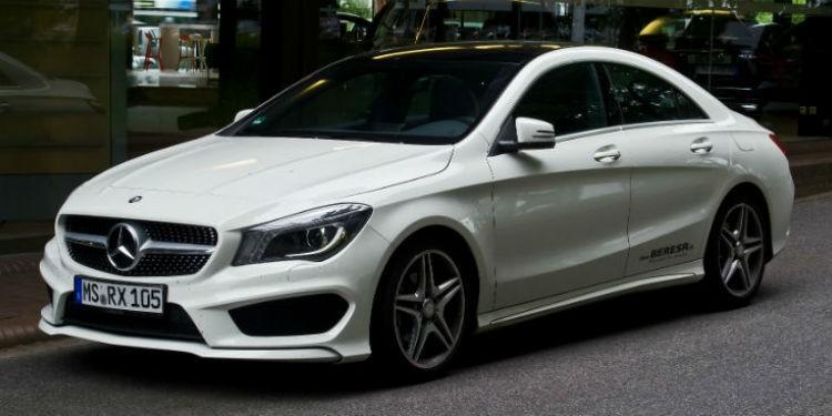 Технологии Mercedes