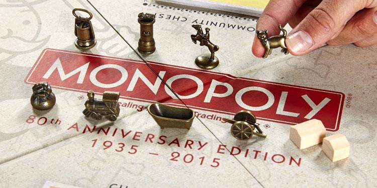Монополии 80 лет