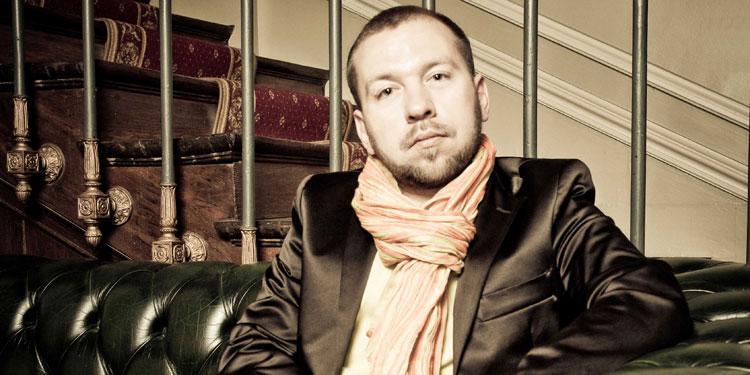 Андрей Андреев-Артон: гид по Парижу