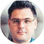 """Михаил Викторович Голубев, генеральный директор ЗАО """"Второе партнерство"""""""