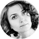 Надежда Худи, PR-менеджер компании Maris в ассоциации с CBRE