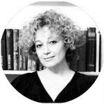 Марина Скульская, историк моды