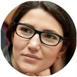 Лидия Веремеенко, менеджер по коммуникациям компании ООО «СПб Реновация»