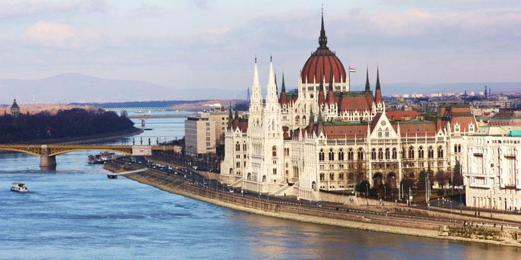 Венгрия+