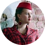 Ирина Неило, основатель бренда by Irina Neilo