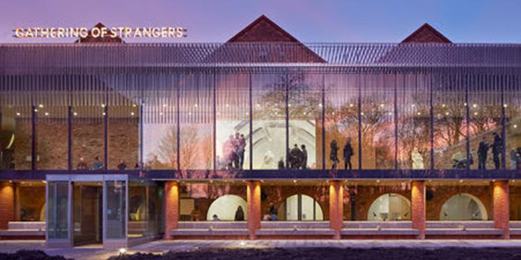 Художественная галерея Витворта получила звание «Музей Года 2015»