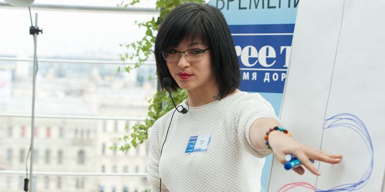 Юлия Цай