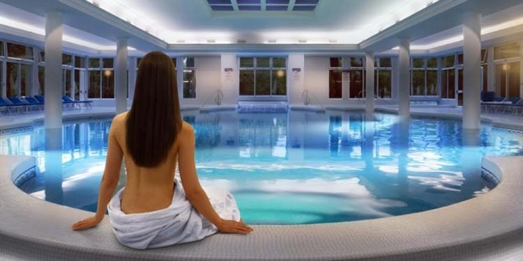 Королевский девичник в GB Thermae Hotels