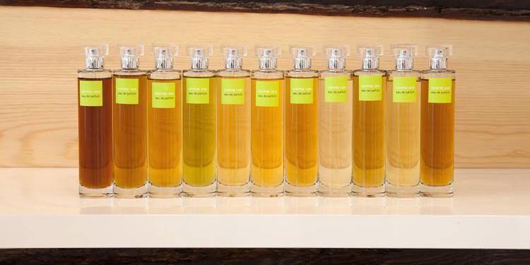 Узнать по запаху - открытие бутика YanFroloff perfumer