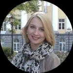 Оксана Крисанова