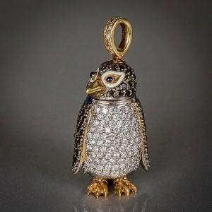 art-pingvin