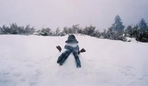asia-snow