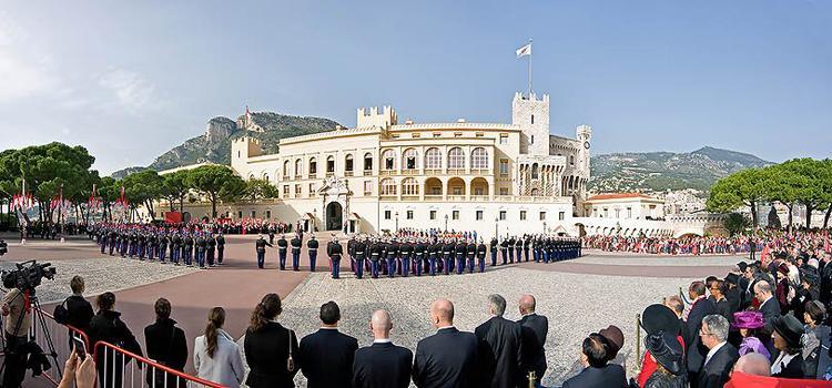 Национальный день Монако