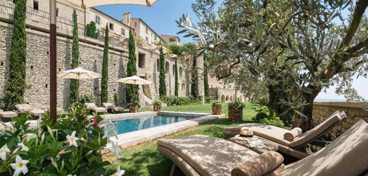 La Bastide de Gordes Hotel & Spa