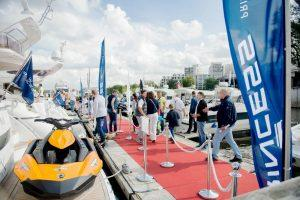 Saint Petersburg International Boat Show