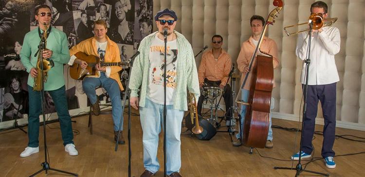 «Музыкальные четверги в Строгановском дворце»