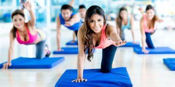 Виды групповых занятий фитнесом