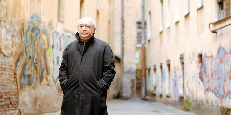 историк и публицист Лев Лурье