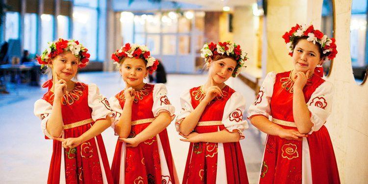 Международный детско-юношеский музыкальный конкурс «Теремок»
