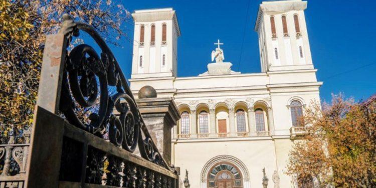 Лютеранская церковь Святых Павла и Петра