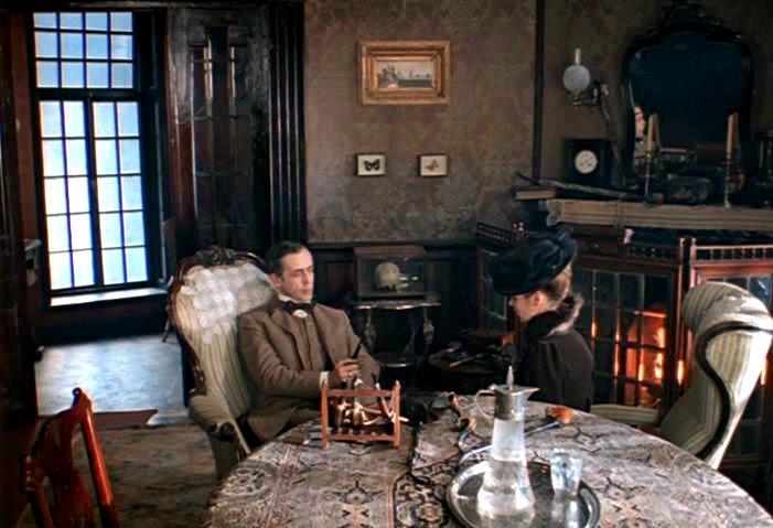 холмс ссср знакомство смотреть шерлок