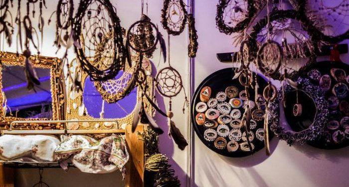 «Косая Аллея», фестиваль магических товаров