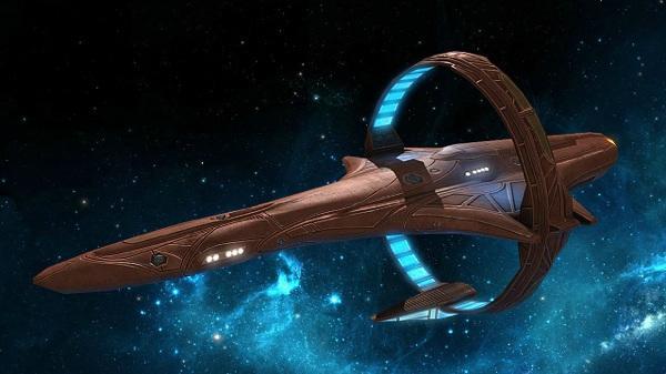 Возможно ли чтоб в будущем космические корабли двигались намного быстрей