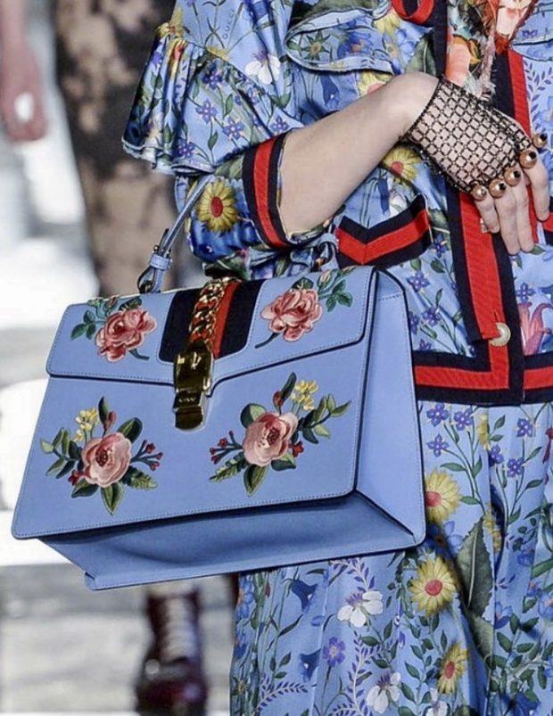 Модные сумки 2017 - womanadviceru