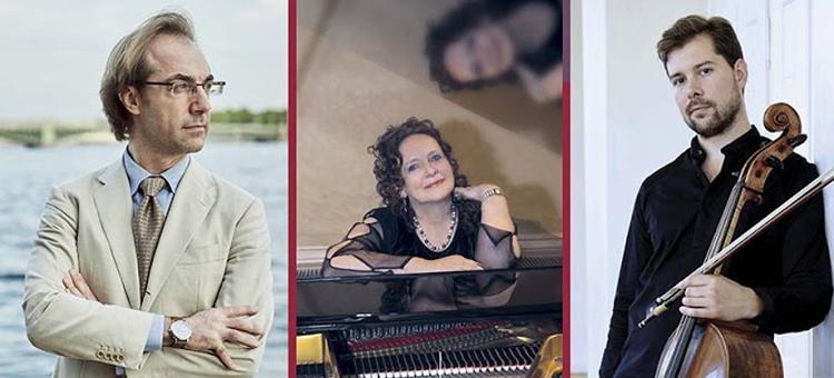 Музыкальное путешествие с Фабио Мастранджело. Швейцария