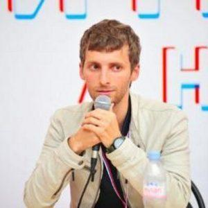 Алексей Кекулов