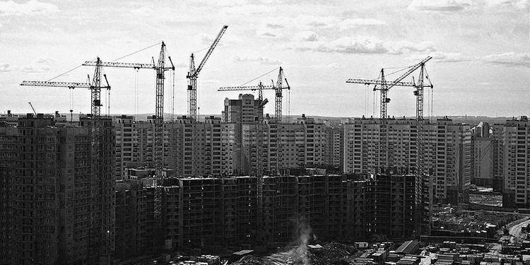 Завтрашний День строителя