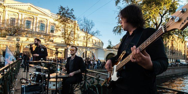 «Ленинградские мосты», фестиваль