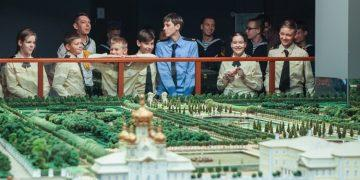 Музей-макет «Петровская Акватория»