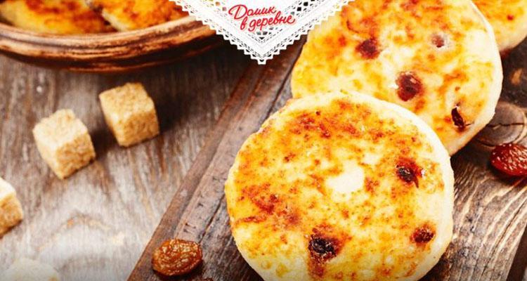 Рецепты от константина ивлева сырники
