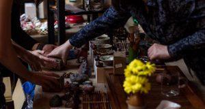 Фестиваль Чайной Культуры