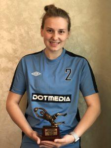 Текст: Саша Мясникова, студентка, игрок команд НИУ ИТМО и Dotmedia