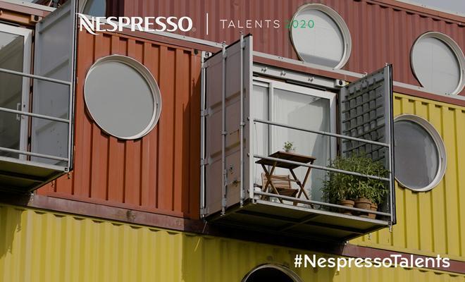 nespresso конкурс