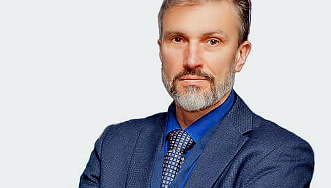 Дмитрий Щегельский