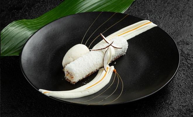 десерт chang