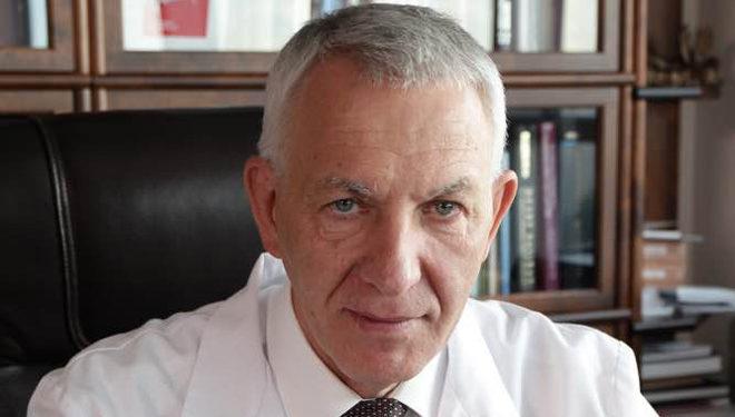Шляхто Евгений Владимирович