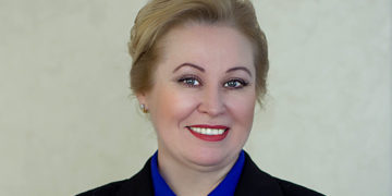 Татьяна Астафьева