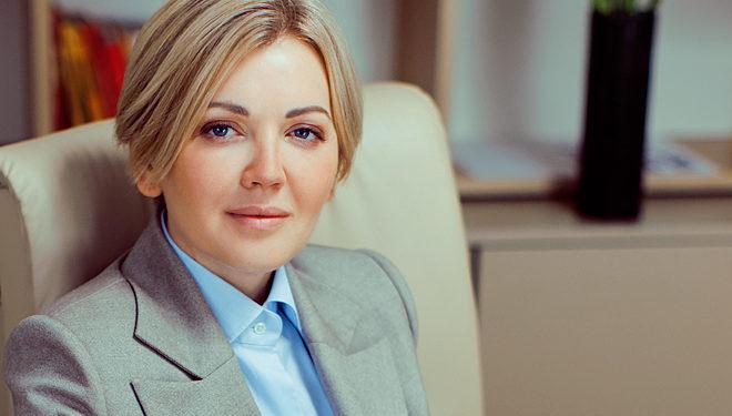 Косметолог. Марина Сергеевна Голубева